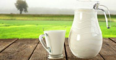 süt neden beyaz