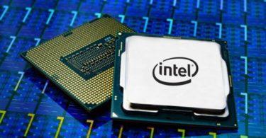 Intel işlemci