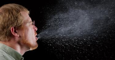 Refleksif bir tepki olan hapşırma eylemi, burun mukozasına ulaşan partiküllerin sinir hücrelerini uyarmasıyla başlar.