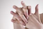 Parmaklarımızı Kütürdettiğimizde Neden Ses Çıkar?
