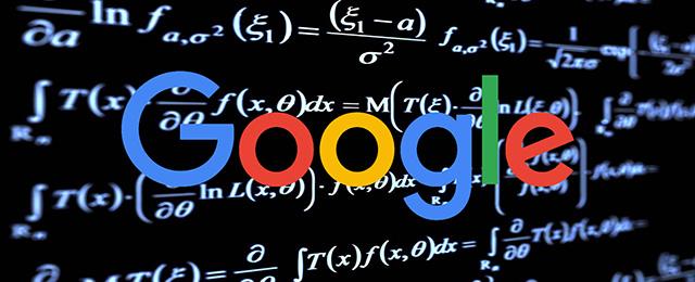 Google Arama Algoritmasını Değiştiriyor