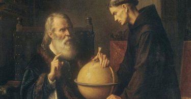 Galileo İnkar Ediyor