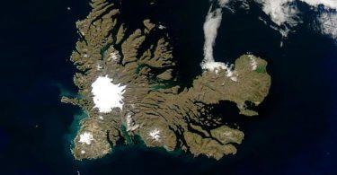 Kerguelen Adası