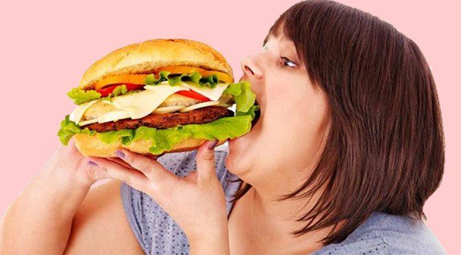 Obezitenin Beyine Etkisi Var mı?