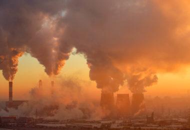 Karbondioksiti Ayırabilecek Yeni Malzeme