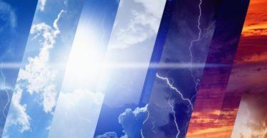 Milletlerarası Meteoroloji Başlıyor