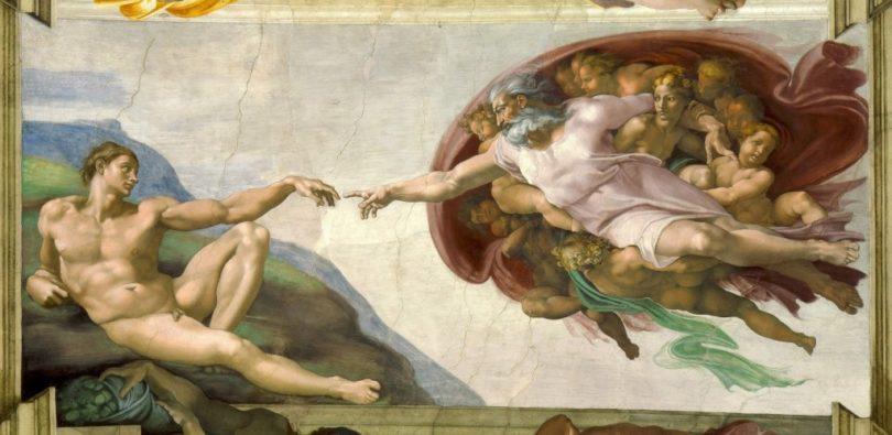 Michelangelo'nun Dehası