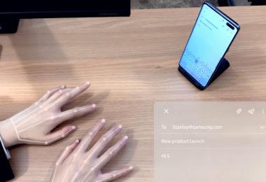 Ekran Teknolojileri Gelişiyor
