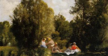 Renoir'in Fırçaları