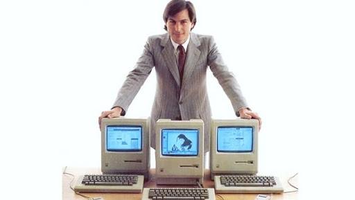Macintosh Bilgisayarlar
