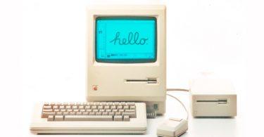 Macintosh Bilgisayar