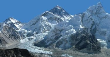 Everest Tepesi