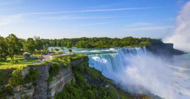 Niagara Çavlanı