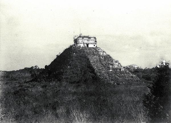 Castillo Tapınağo