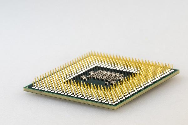 CPU- İşlemci