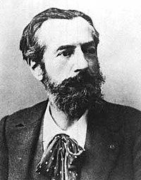 Frederic Auguste Bartholdi
