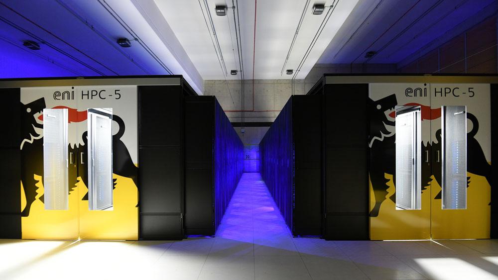 HPC5 (supercomputer)