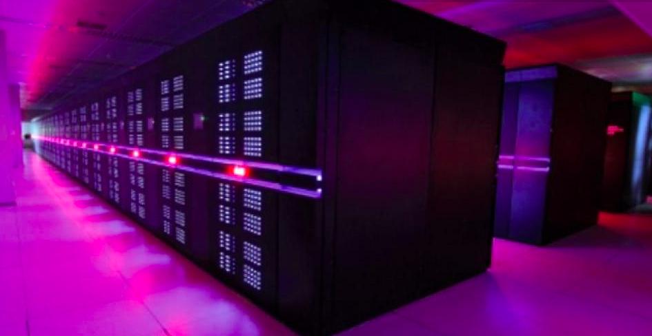Tianhe-2A (supercomputer)