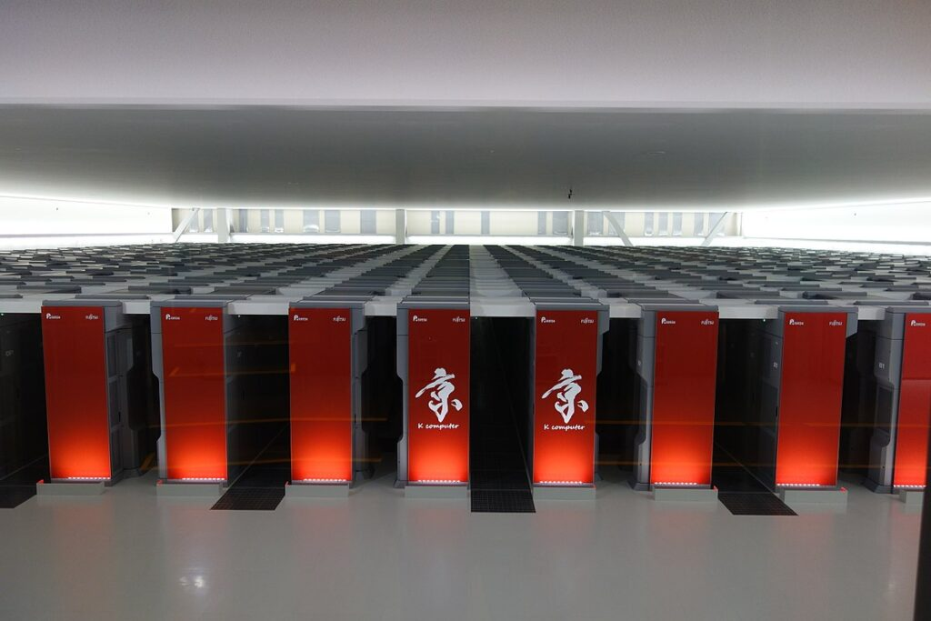 Fugaku (supercomputer)